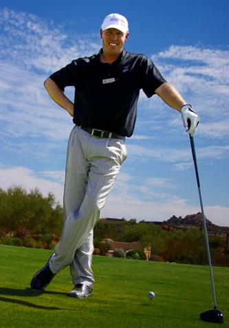 Scottsdale Golf Instruction
